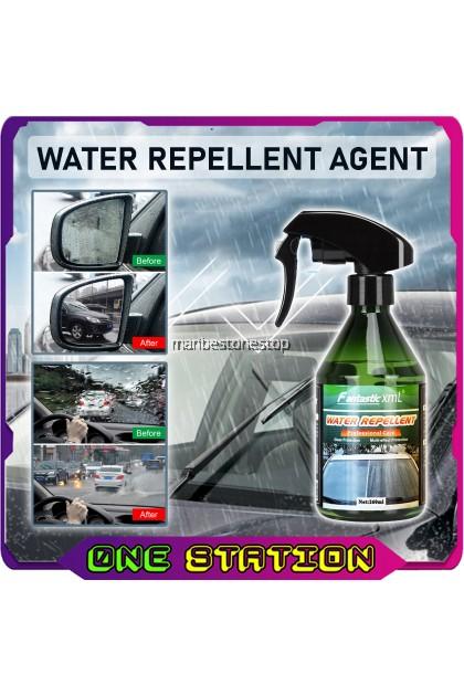 Fantastic XML Super Hydrophobic Water Repellent Agent Rain Repellent Windscreen Watermark Cleaner Car Glass Care 260ML