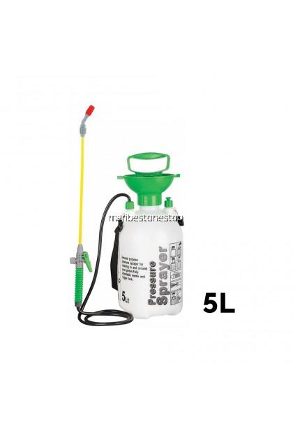 5L OR 8L PRESSURE SPRAYER (RANDOM COLOUR)