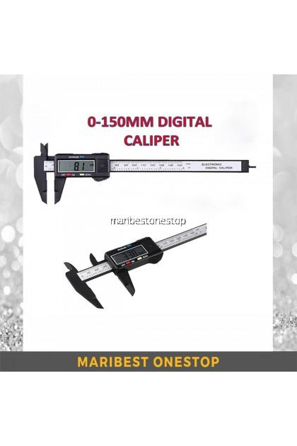 0-150MM FIBERGLASS DIGITAL CALIPER