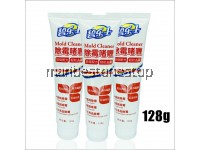 128G MOLD CLEANER FOR BATHROOM KITCHEN MOLD REMOVER SUPER EFFECTIVE ECO-FRIENDLY LAST LONG PROTECTION